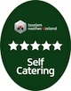Florida Manor Tourism Northern Ireland 5 star self-catering award