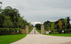 Gates to the avenue